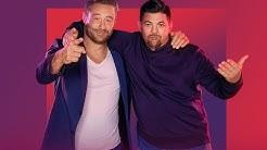 Alles auf Freundschaft - Die Mälzer & Sasha Show - ab 31. Januar bei RTL und online bei TVNOW
