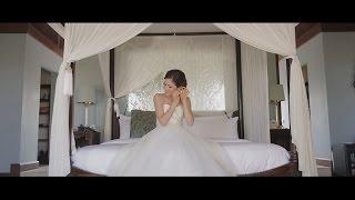 バリウェディング Shota + Surya Luxuary Villa Wedding in Bali by Tomato Red Motion