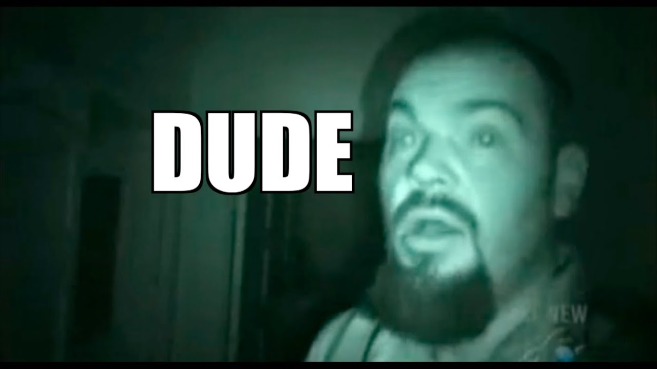 Ghost Adventures Season 1 In Under Two Minutes Dude