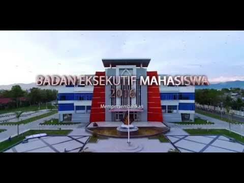 Pra MOMB (MASA ORIENTASI MAHASISWA BARU) Oleh BEM UNG Periode 2016