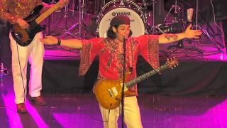 Abraxas - The Ultimate Santana Tribute Show! YouTube Videos