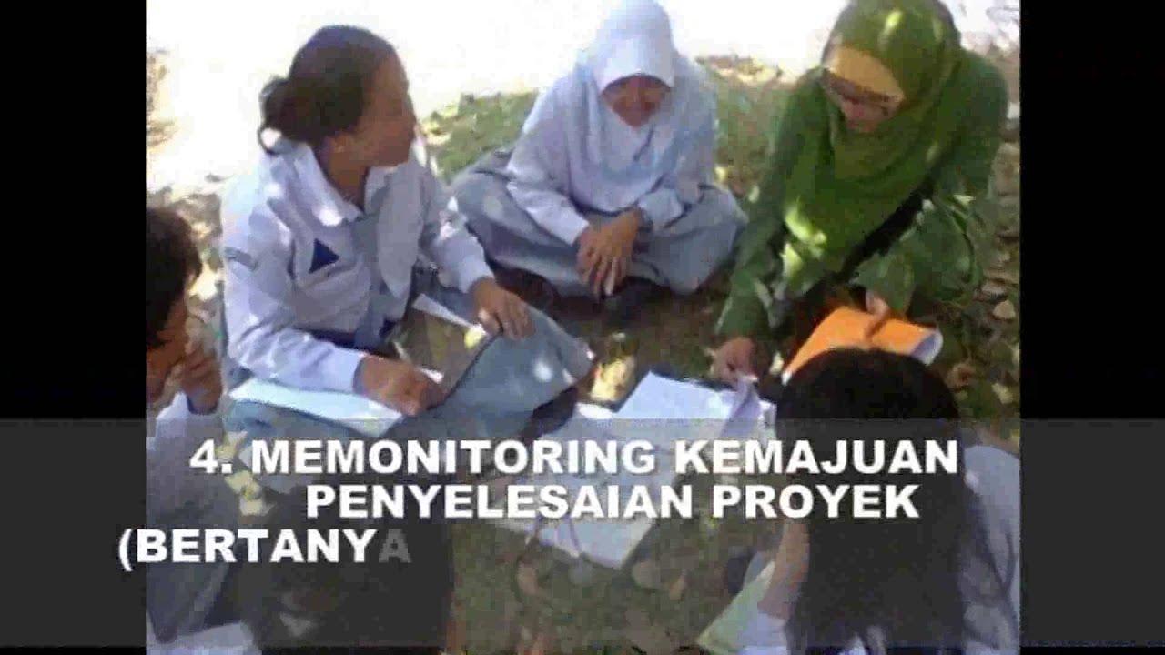 Contoh Rpp Project Based Learning Kurikulum 2013 Ipa ...