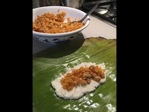 raviolis-au-porc-et-aux-crevettes---bánh-nậm---recette-vietnamienne