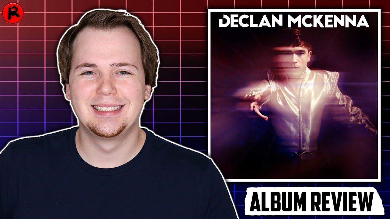 Declan McKenna zapowiada album Zeros nowym singlem