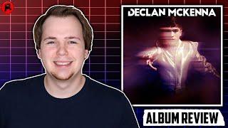 Declan McKenna - Zeros   Album Review