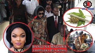 WEMA SEPETU (JELA): MADAWA YA KULEVYA yamponza kwenda (SEGELEA) JELA mwaka 1