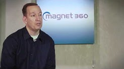 Magnet 360 on Marketing Automation