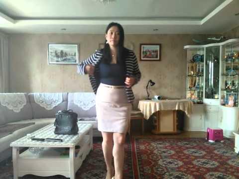 plus size fashion Mongolia