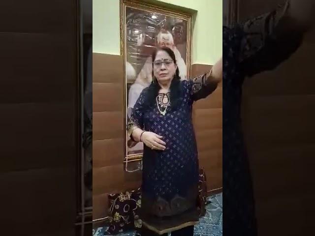 Dance Entry | Dulari Koul | Jammu, India