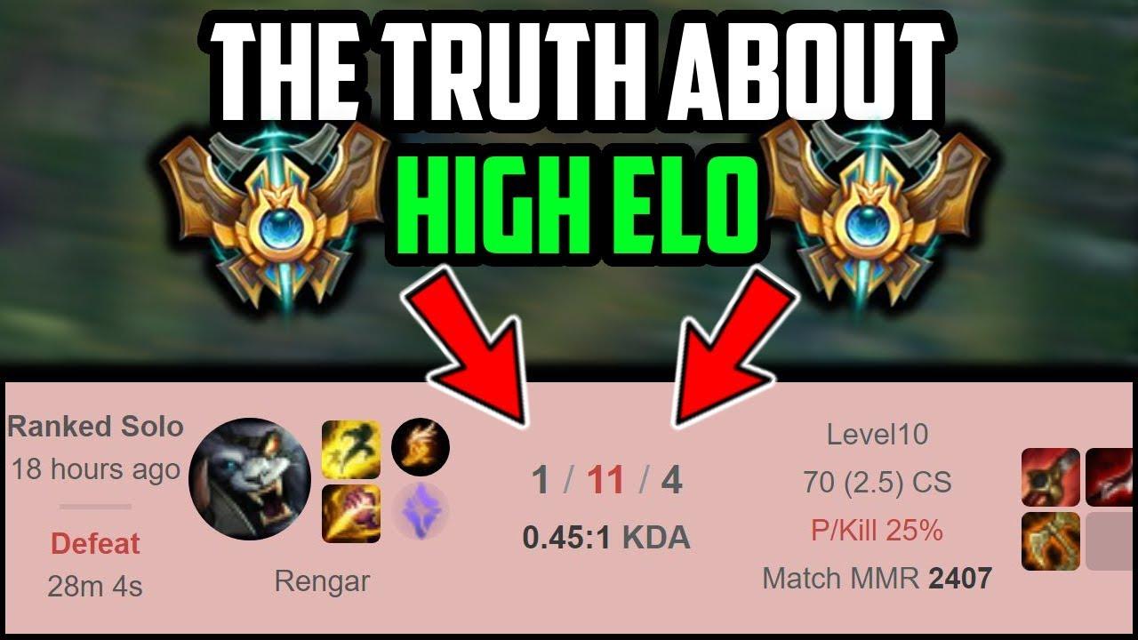 Wat is matchmaking rating League van Legends