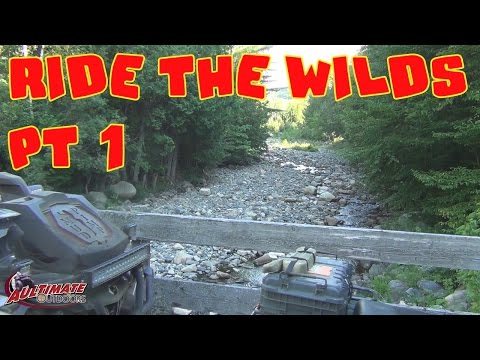 RIDE THE WILDS...VT...NH...PART 1 OF OUR 10 DAY NEW ENGLAND TRIP!