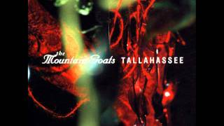 Watch Mountain Goats Southwood Plantation Road video