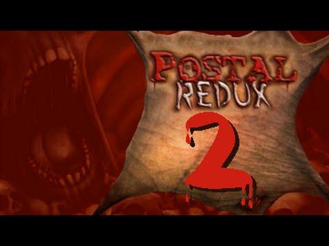 Outskirts (Ep.2) [Postal Redux] |