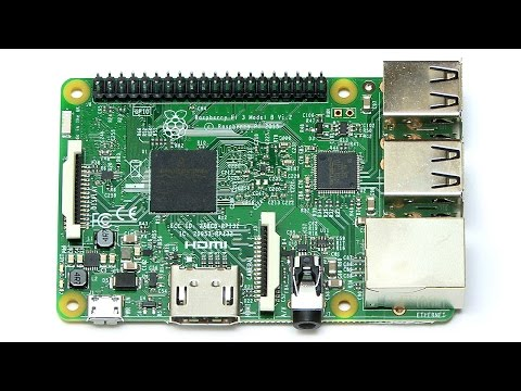 Raspberry Pi 3: Review & Speed Tests