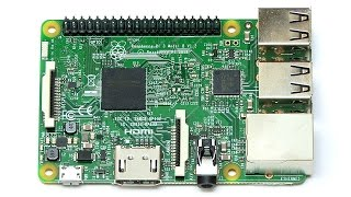 Video Raspberry Pi 3: Review & Speed Tests download MP3, 3GP, MP4, WEBM, AVI, FLV Oktober 2018