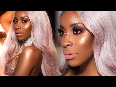 How to Look Like a Bronzed Goddess! | Jackie Aina