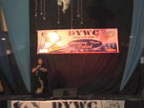 DYWC TEEN IDOL 2012 PART I