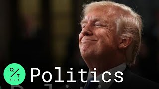 Trump Denies New York Times Story on Tax Returns