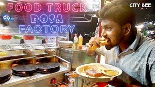 Chennai street foods