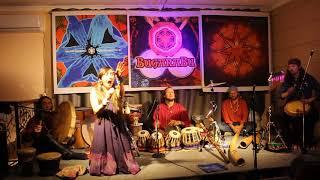 �������� ���� Улетай /Венера Уразбекова, группа Bugarabu, shaman Ramha ������