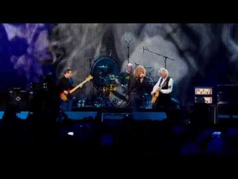 Led Zeppelin - In My Time of Dying - Celebration Day
