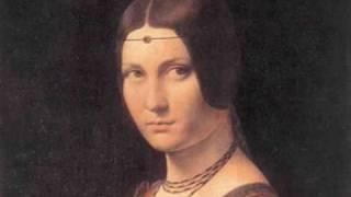 Johannes Ockeghem: Ma maitresse