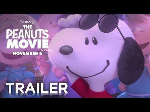The Peanuts Movie   Trailer 2   20th Century FOX