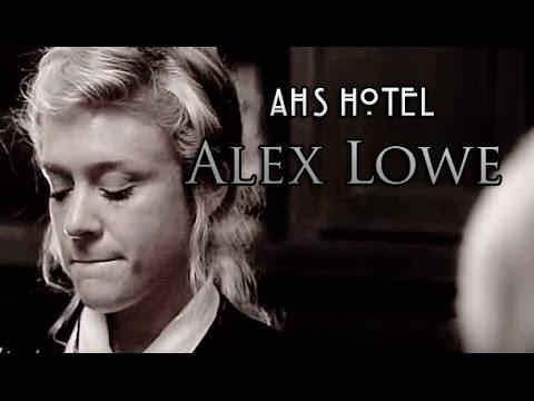 AHS Hotel ╳ Dr. Alex Lowe