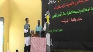 Drama Bhs Arab DQ 2