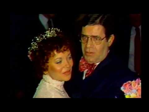 Jerry Lewis Marriage With Sandee Pitnick