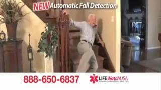 "Life Watch - ""Stunt Grandpa!""  LOL"
