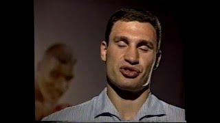 Двойной удар Братьев Кличко (Фильм  5 ) Архив 2000 года
