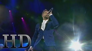 David Bisbal ~ Antes Que No (Los 40 Music Awards 2016 | Gala en Directo)