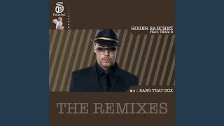 Bang That Box (Club Mix) (feat. Terri B)