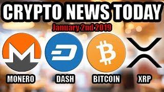 Adoption 2019: Monero Accepted by Fortnite's 125 Million Users! Dash 4000+ Merchants! [Bitcoin News]