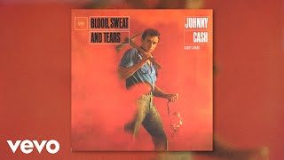 Johnny Cash - Casey Jones (Official Audio)