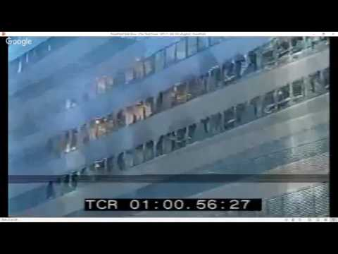 WEEK 1: THE THIRD TOWER - SOLVING THE COLLAPSE OF WTC BUILDING 7