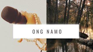Mantra - Ong Namo
