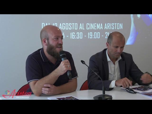 Sanremo Musical IL FILM Conferenza Stampa di Presentazione