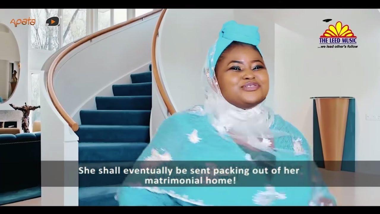 Download Oko Alalubarika Latest Yoruba 2018 Islamic Music Video