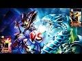 YuGiOh 2002 Starter Deck Showdown! ..Yugi vs Kaiba.. It's Time to DUEL!