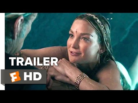Rock the Kasbah Official Trailer #2 (2015) - Kate Hudson, Bi