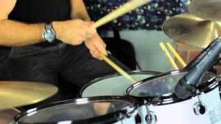 "Neil Jones - ""What Goes Around... Comes Around"" (Justin Timberlake Drum Cover)"