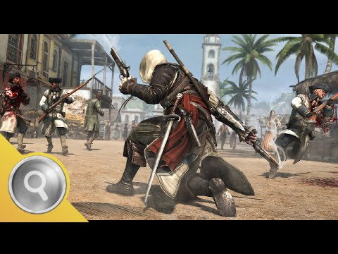 Assassin's Creed IV: Tudo Que Você Precisa Saber!