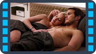Интимная близость — «Пассажиры» (2016) Сцена 5/8 QFHD