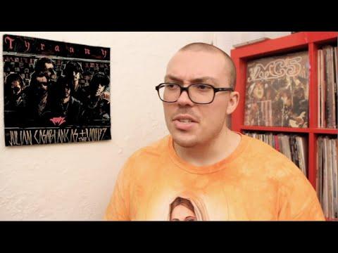 Julian Casablancas + The Voidz - Tyranny ALBUM REVIEW