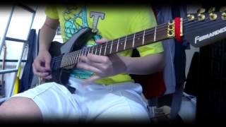 [Neo'sWorld] Guitar - 角松敏生 - Parasail At Ramada Beach Reiko