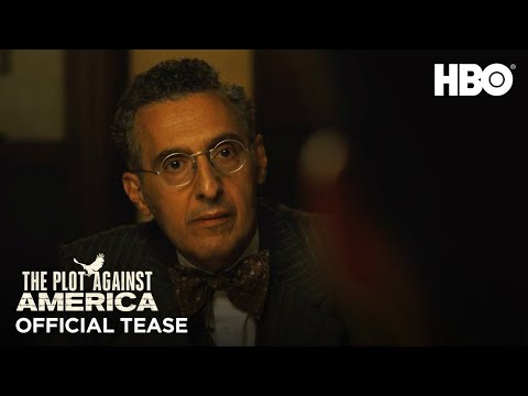 The Plot Against America: Official Teaser | HBO