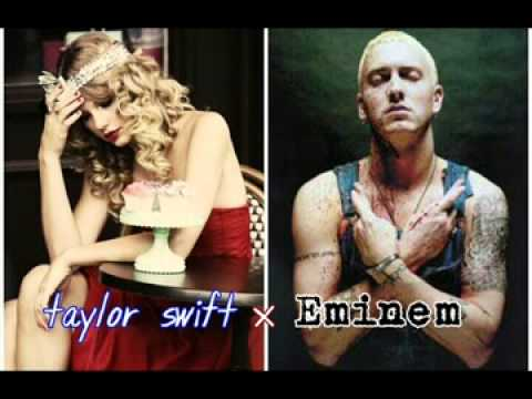 「beautifull」Eminem×taylor swift -MASH UP