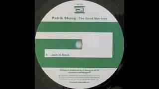 Patrik Skoog - Jack is Back - Drumcode 39